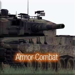 Armor Combat