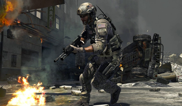 The latest installment of Call of Duty: Modern Warfare met with mixed reviews