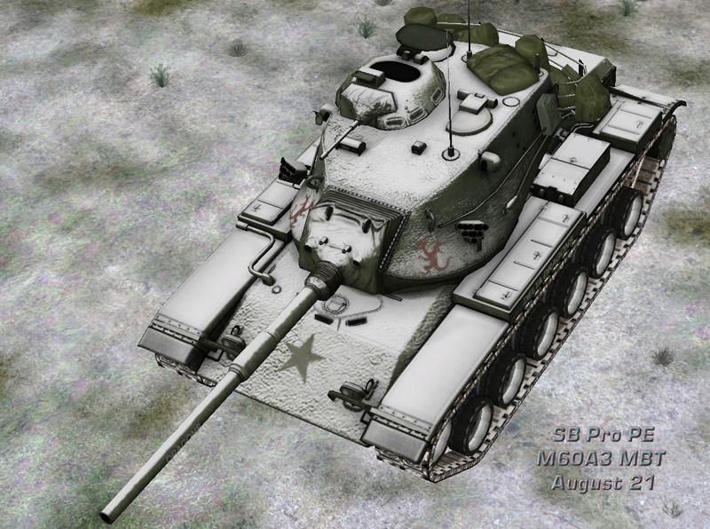 M60A3 (TTS)