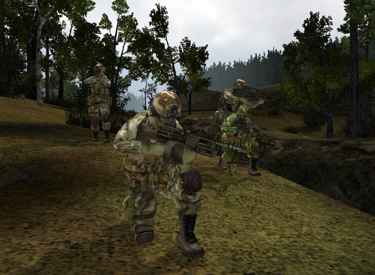 Ten reasons why Ghost Recon is still the greatest tactical
