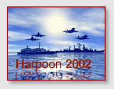 Harpoon 2002