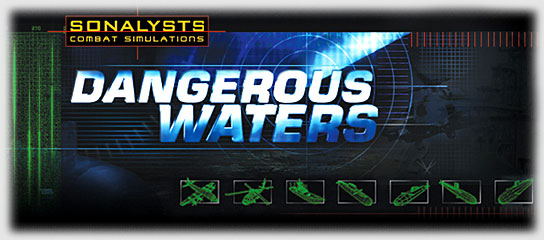 "SCS - ""Dangerous Waters"""