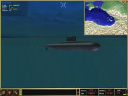 The Kilo at Sea