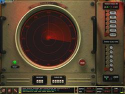 The Kilo's Radar Display