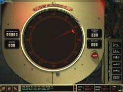 Sonar Active Intercept