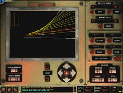 TMA - Intercept Enemy Sonar