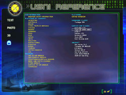 Contents - USNI Reference