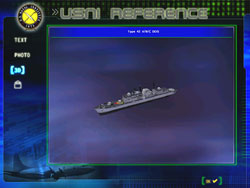 Type 42 DDG - USNI Reference