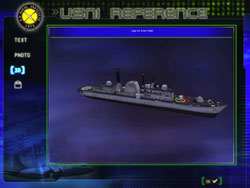 USNI Reference - Type 42 - 3D