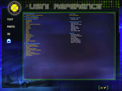 USNI Reference - Main Page