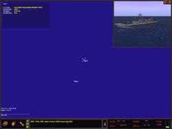 Navigation Station - 3D Platform View