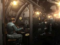 Type II Control Room.