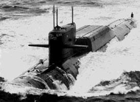 Figure 8 -- Delta II missile sub.
