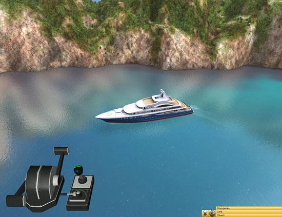 Ship Simulator 2006