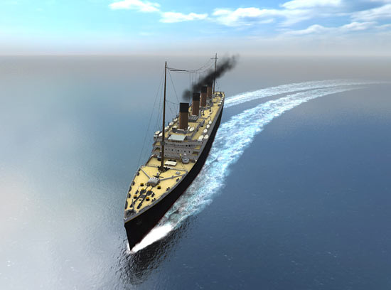 Tag : simulators « Top 15 warships games for PC