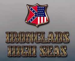 Ironclads - High Seas
