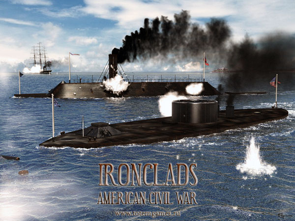 an introduction to the hampton roads the battle of the ironclads Battle of the monitor and merrimack: also called battle of hampton roads the subsequent battle between the two ironclads was generally interpreted as a.