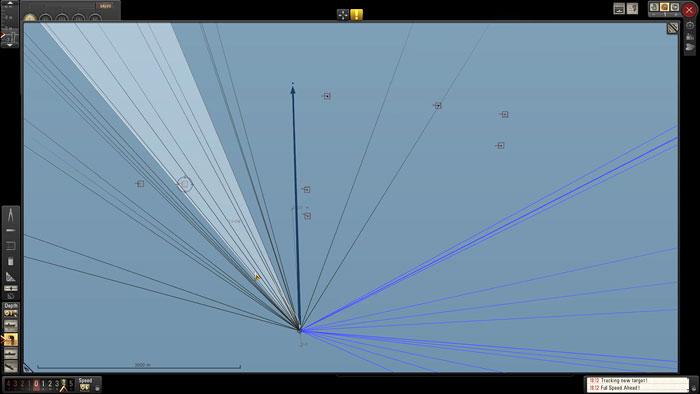 SH5 Targeting