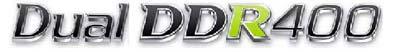 Dual DDR400