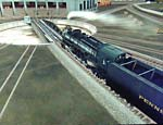 MS Train Simulator 2