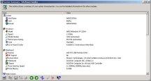 SiSoft System Summary