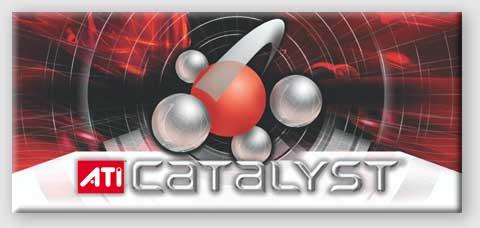 ATi's Catalyst 3.8 Software Suite