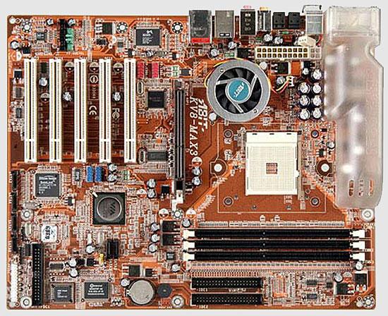 ATI Radeon drivers