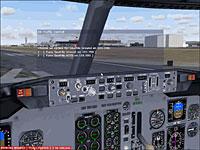 FS2004 - Screen 3