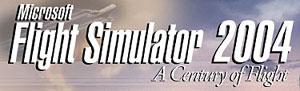 Flight Simulator 2004: A Century of Flight