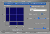 Interface Screen 2