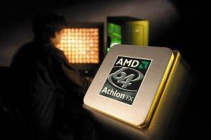 Athlon FX-53