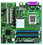 915g Motherboard