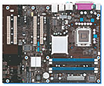 925x Motherboard