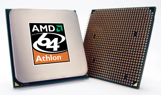 The AMD Athlon 64 Processor