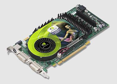 NVIDIA GeForce 6800 GT PCI Express