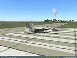 Lock On: Enemy Air Combat
