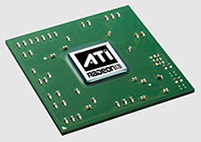 X700 XT chip