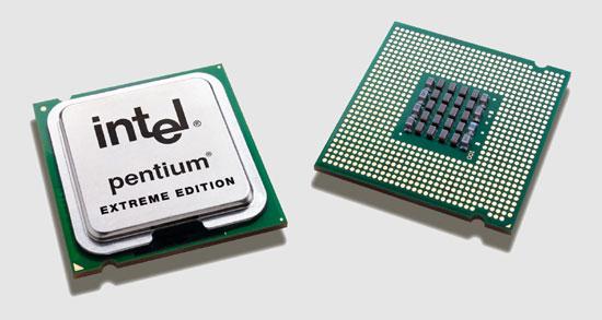 Pentium 4 Extreme Edition