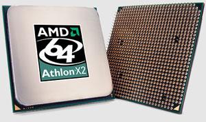 AMD Athlon™ 64 X2 4800+