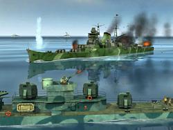 Battlestations: Midway 1