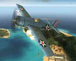 Battlestations: Midway 2