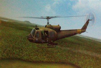 Whirlwinds of Vietnam 1