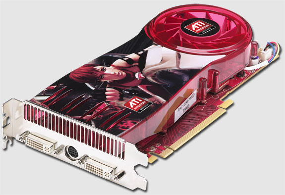 Radeon 3870