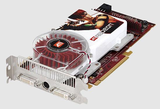 Radeon X1800 XT