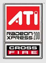 ATI Radeon X1800 XT CrossFire