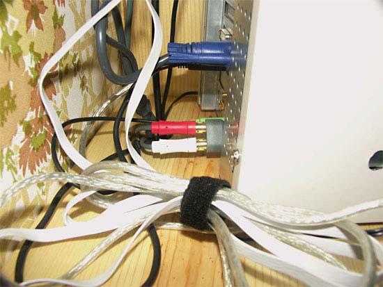 Sound Connector