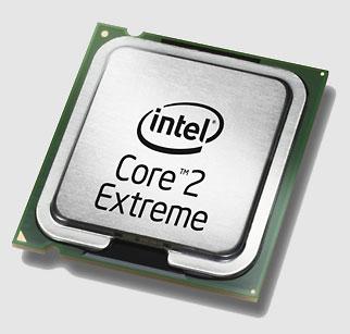 Intel Core 2 Extreme X6800 (2.93 GHz)