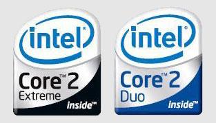 Intel's new kids on the block.