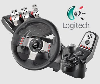 The Logitech G27