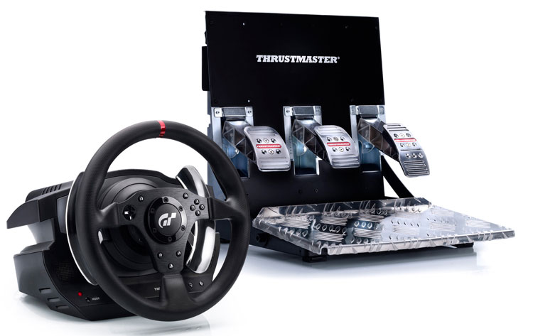 TM T500RS Product